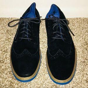 Steve Madden Men's Suede Shoes Size 13